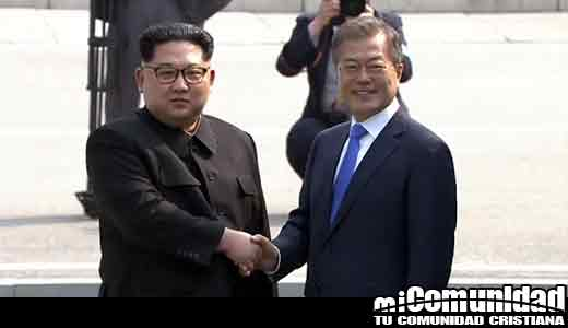5 cosas que debe saber sobre el nuevo acuerdo entre Corea del Norte y Corea del Sur