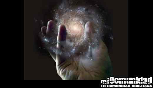 ¿Quién creó a Dios? ¿De dónde viene Dios?