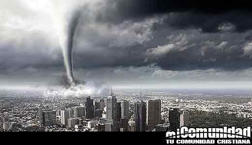 ¿Por qué Dios permite los desastres naturales?