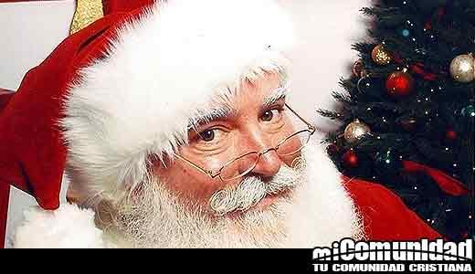 ¿Qué deben decirle los padres a sus hijos sobre Papá Noel?