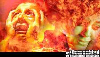 (miComunidad.com) ¿Cómo es la eternidad en el infierno un castigo justo por el pecado?