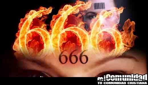 666: ¿Cuál es la marca de la bestia?