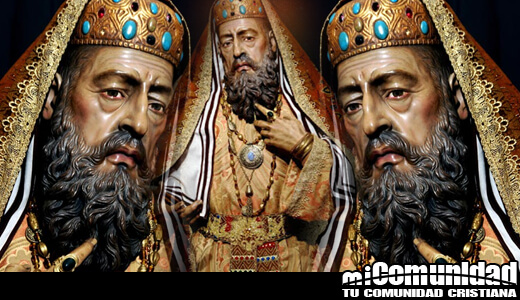 من كان هيرودس انتيباس؟