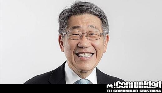 """El hombre más rico de Singapur dice que """"la pieza que faltaba era Jesucristo"""""""