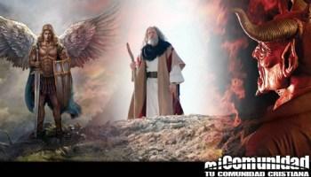 ¿Por qué se disputaban Miguel y Satanás por el cuerpo de Moisés (Judas 9)?