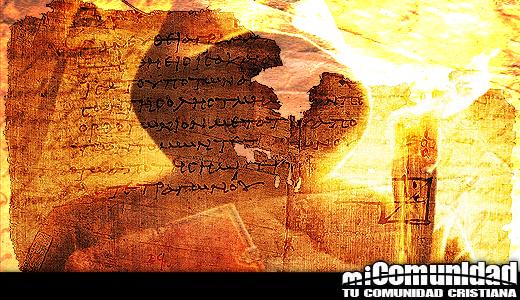 ¿Qué son los evangelios apócrifos?