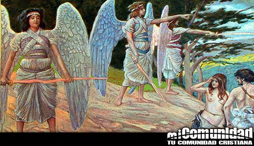 ¿Por qué Dios hizo que los querubines protegieran el lado este del Edén (Génesis 3:24)?