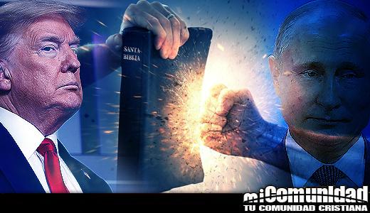 ¿Quién es el anticristo?