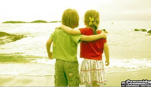 ¿Por qué suele ser tan difícil amar a los demás?
