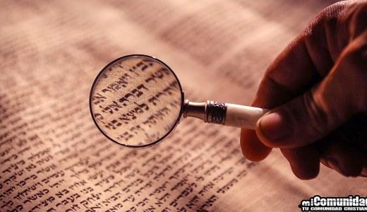 ¿Está Jesús en el Antiguo Testamento?