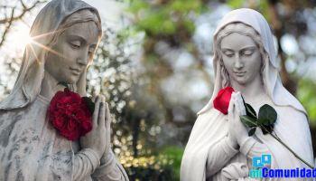 La virgen María: ¿Qué dice la Biblia?