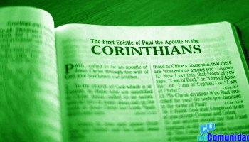 Estudio Del Nuevo Testamento: Libro de 1 Corintios
