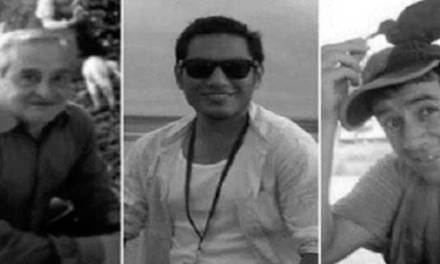 Caracol Radio: Confirman muerte de periodistas ecuatorianos.