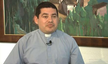 P. José Carlos Tuárez, nuevo presidente del Consejo de Participación Ciudadana