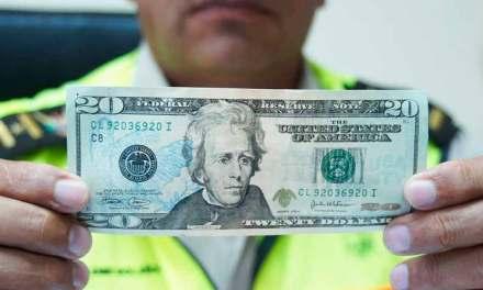 Banda delictiva falsificaba dinero en Ambato