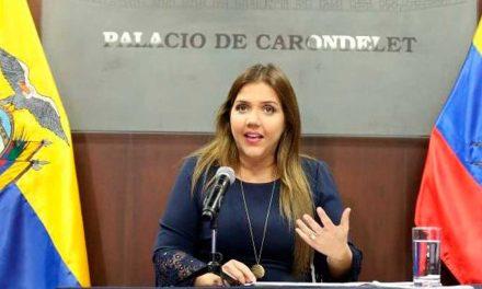 Juicio contra ex funcionaria Vicuña fue aplazado.
