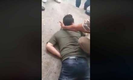 SICARIATO: Defensor Público de El Carmen fue abaleado