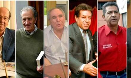 Presentaron 60 mil firmas para eliminar pensiones vitalicias de expresidentes y vicepresidentes