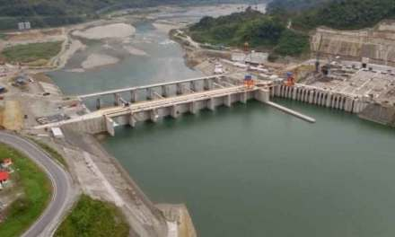Gobierno concesionará las hidroeléctricas Coca Codo Sinclair y Sopladora