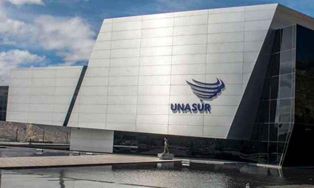 Asamblea Nacional, autoriza la salida de Unasur