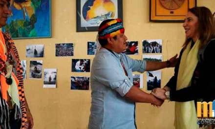 CIDH: Grupos indígenas testifican sobre abusos durante las protestas en Ecuador
