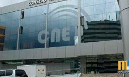 CNE despide a más de 500 empleados.