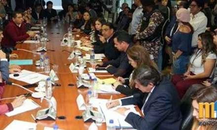 Virgilio Hernández exige un debido proceso y niega haber participado en desestabilización del Gobierno