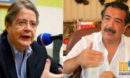 Lasso y Nebot proponen eliminar subsidios a combustibles con excepciones por crisis de coronavirus