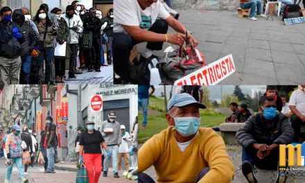 Ecuador confirma más de 180.000 despidos durante la cuarentena