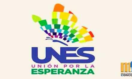 Unión por la Esperanza, propuesta electoral de Fuerza Compromiso Social, Centro Democrático y organizaciones sociales