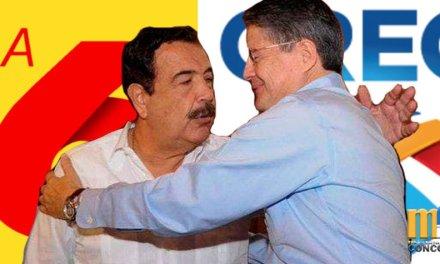 PSC retira a su candidata y se une a CREO para las elecciones presidenciales 2021