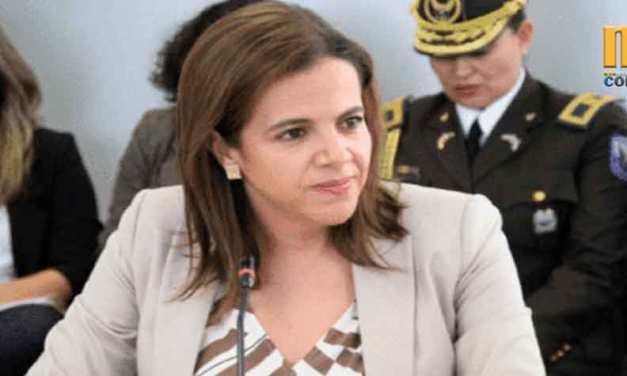 Las contradicciones de María Paula Romo en las denuncias de estafa a los fondos del ISSPOL