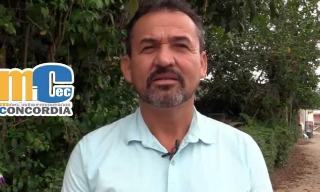 Es una maniobra política la renuncia de Concejal Washington García?