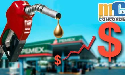 Gasolinas eco y extra suben a $ 1,83 el galón, luego de permanecer en $ 1,75 por 10 meses