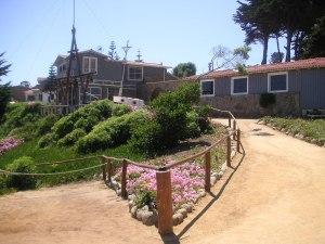 Casa Isla Negra Pablo Neruda