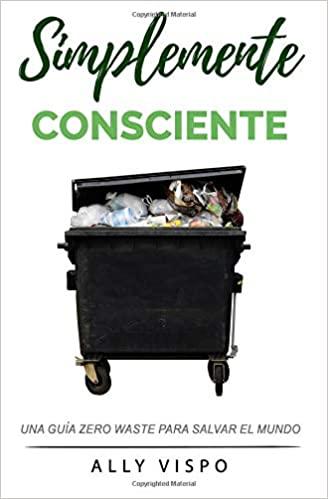 Libro Simplemente Consciente