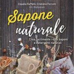libro sapone naturale