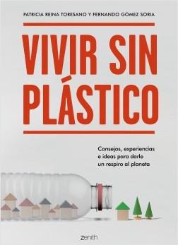 Libro Mejor sin plástico