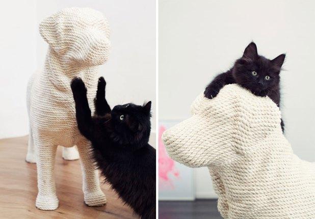 rascador-gatos-forma-perro-erik-stehmann-1