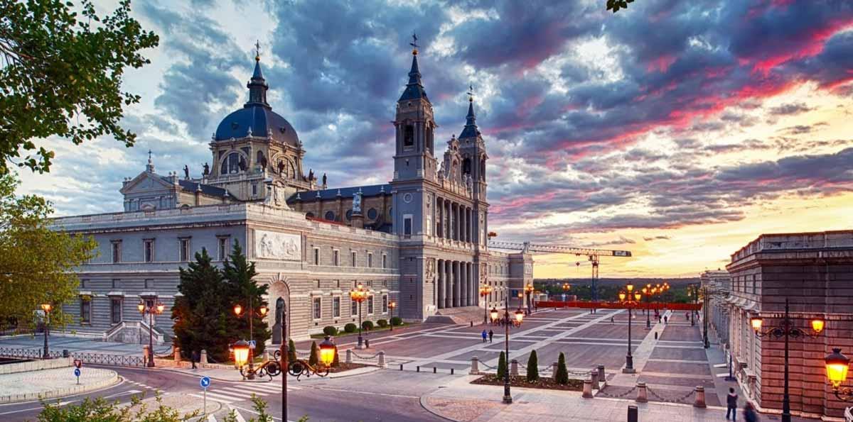 Madrid: Madrid de los Austrias