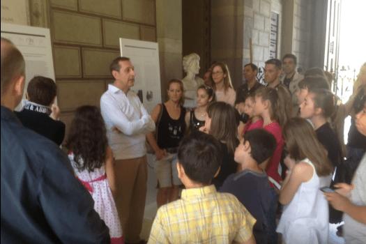 Milán: Casa Giuseppe Verdi - Casa de Retiro para Músicos [Entrada Gratis - Ideal para Niños]