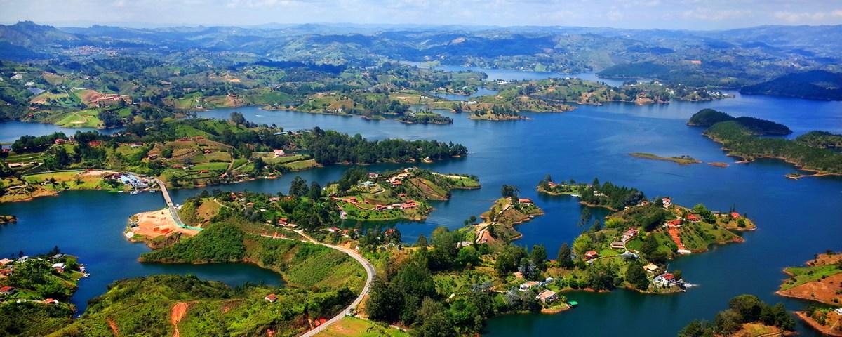 Tour Invertir en Oriente & Medellín para obtener una VISA en Colombia
