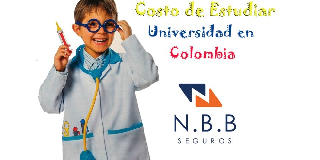 Costo de Estudiar Universidad en Colombia