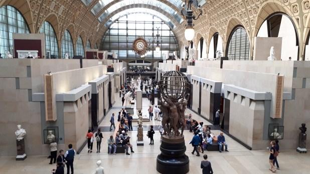 París: Museo de Orsay – Mi Contenido Virtual