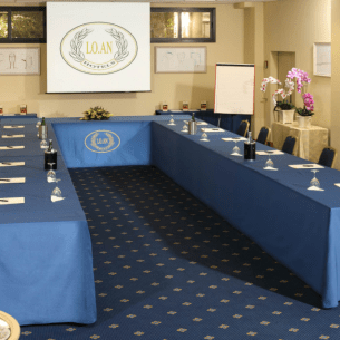 Hotel American Palace Conference2