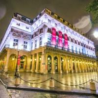 París: Teatro Nacional de la Comedia Francesa