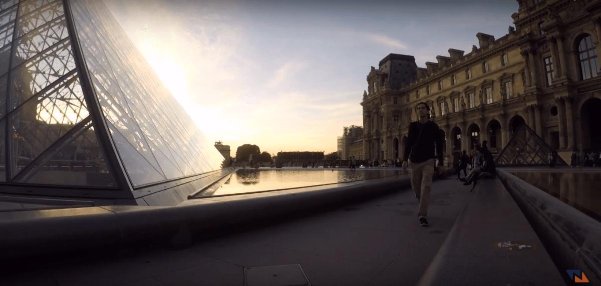 París: Museo de Louvre