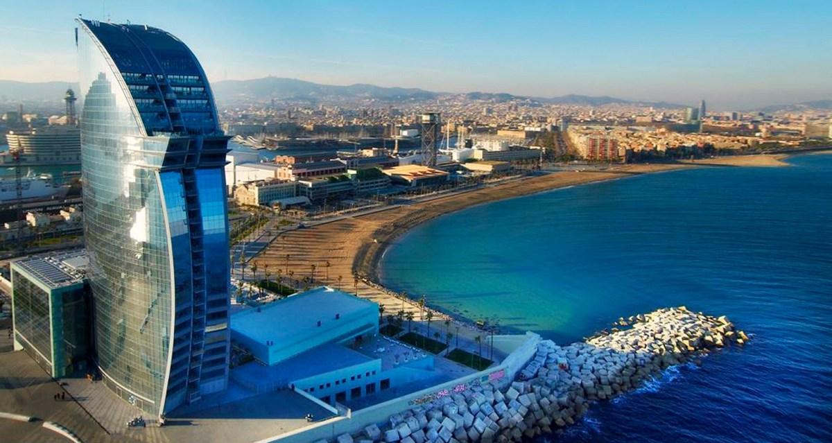 Barcelona: La Barceloneta