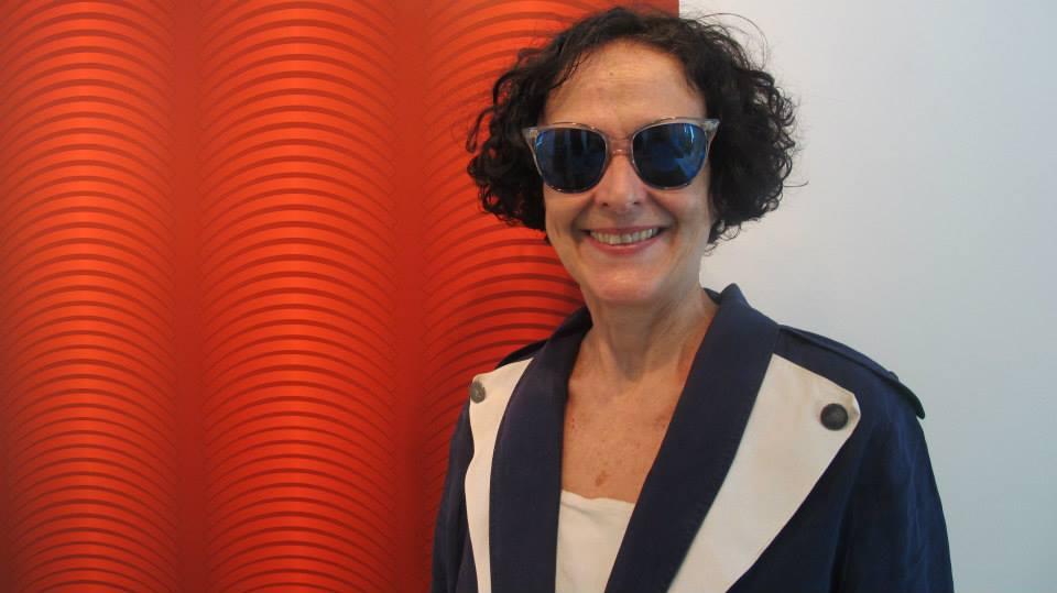 Ani Villanueva