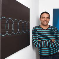 José Roberto Arráiz  Circunstancias Circulares Graphicart